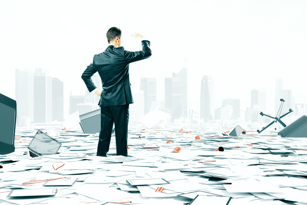 steps for going paperless