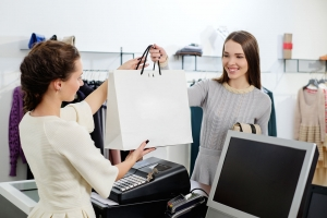 the retail industry is turning to document management