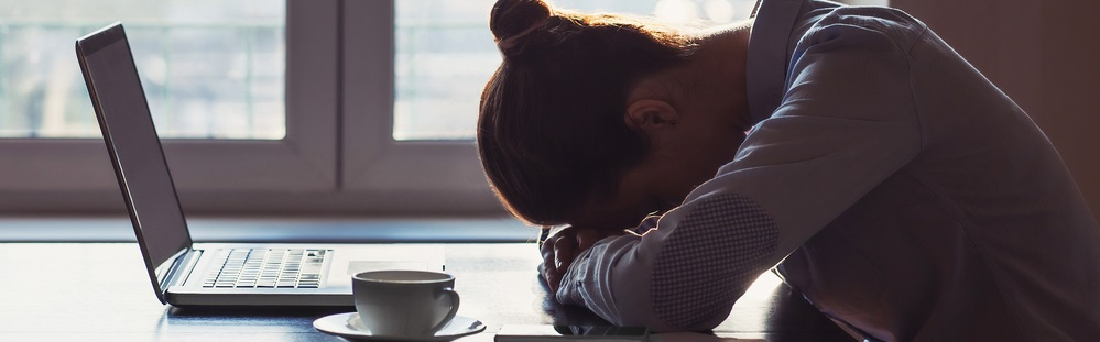 9 Ways to Reduce Stress at Work [Slideshow]