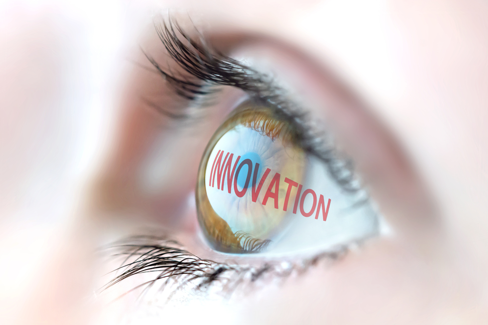Drive innovation by optimizing processes