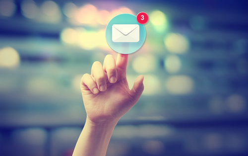 document management and email etiquette