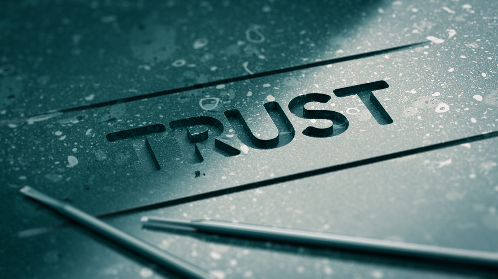 Document management restores consumers trust in enterprises