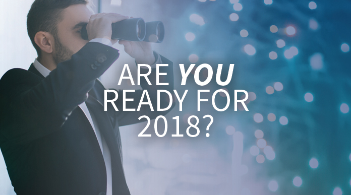 Are You Prepared for the New Year?
