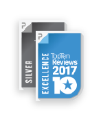 Top 10 silver and excellence reviews on document management
