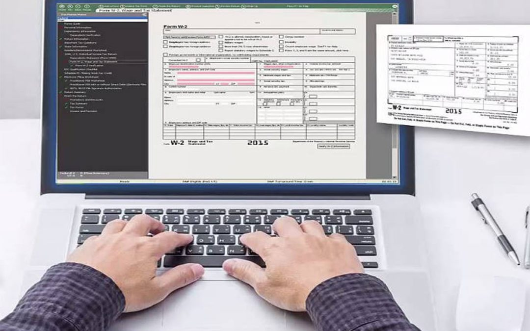 Zonal OCR Automates the Data Entry Process for Scanned Forms