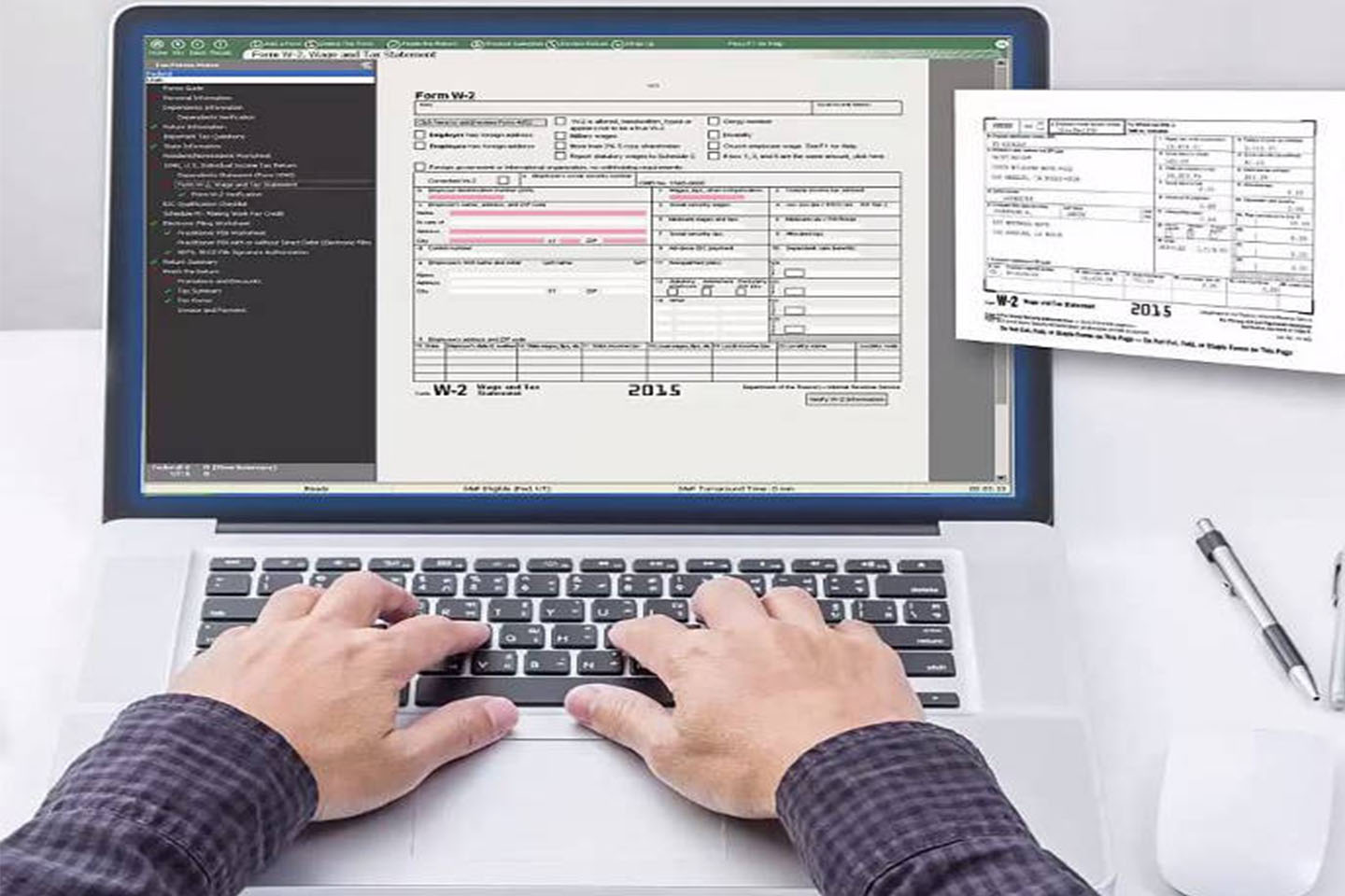 Zonal Ocr Automates Data Entry Learn How It Helps
