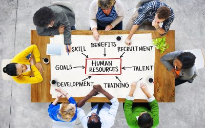 Human Resources, Dave Ulrich Model, and Document Management