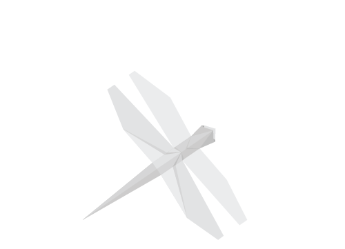 Origami dragonfly - workflow & automation document management software