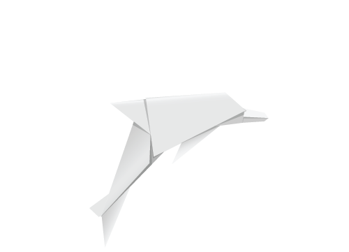 Origami dolphin - integration & implementation document management software