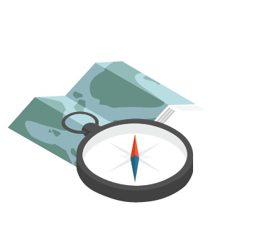 Eliminate lost or misfiled documents isometric icon