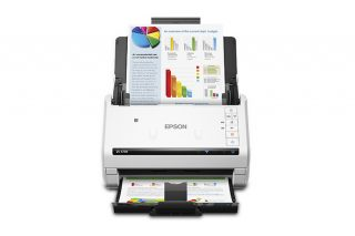Epson recommended scanner