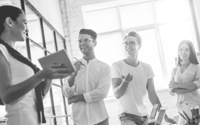 How HR Departments Attract More Millennial Talent With Cloud-Based Software