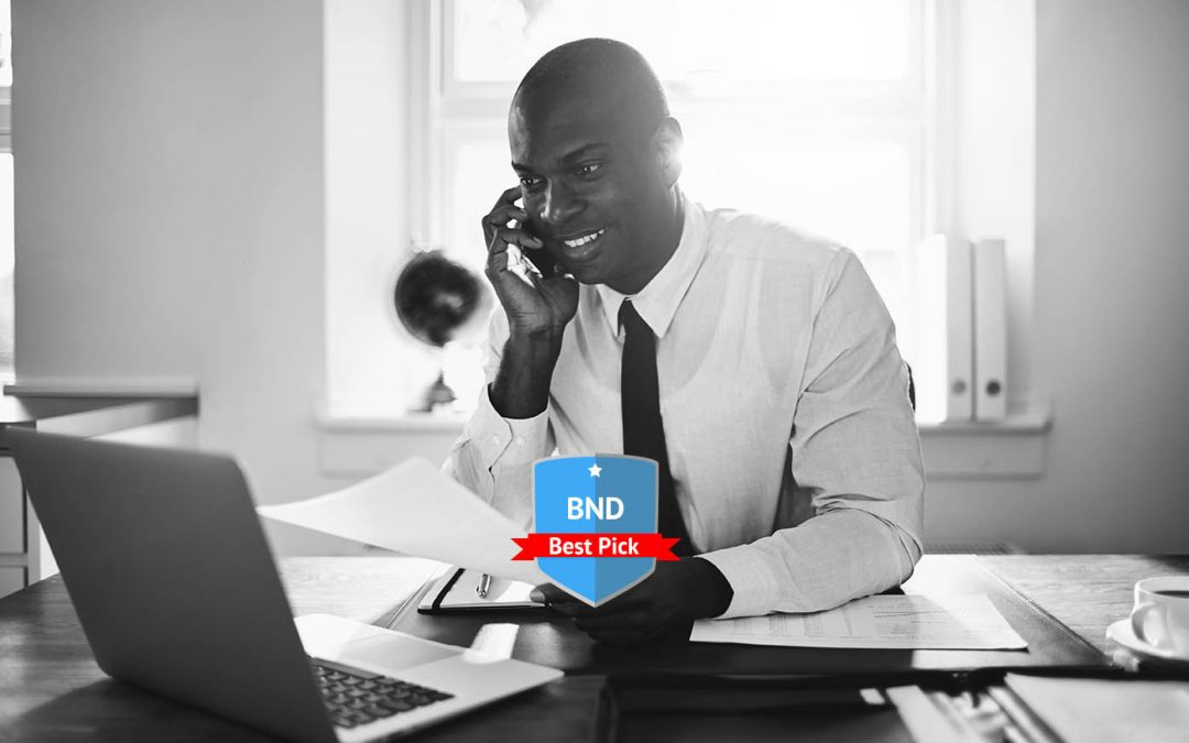 Business News Daily Names eFileCabinet Best Low-Cost DMS in 2019