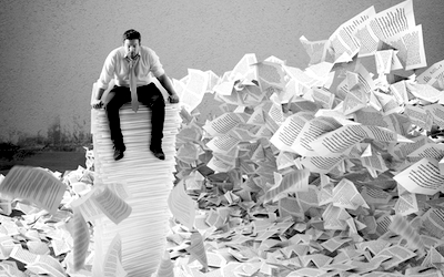 How Much Does Paper Cost Your Agency?