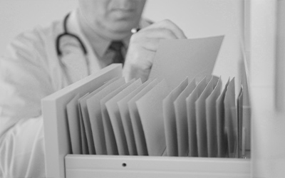 HIPAA Compliance With Document Management
