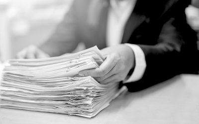 Work With Clients, Not Paperwork