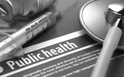 Working Through a Public Health Emergency