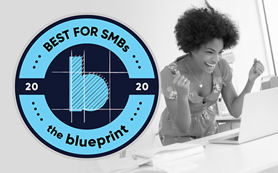 Motley Fool Awards eFileCabinet Best DMS for SMBs