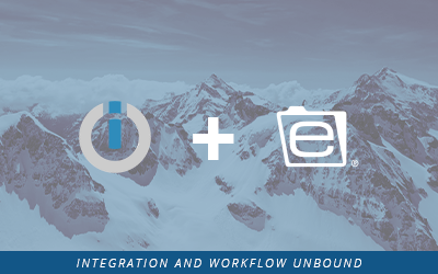 eFileCabinet integrates with cross-platform automation engine, Integromat