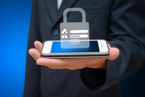 secure mobile device
